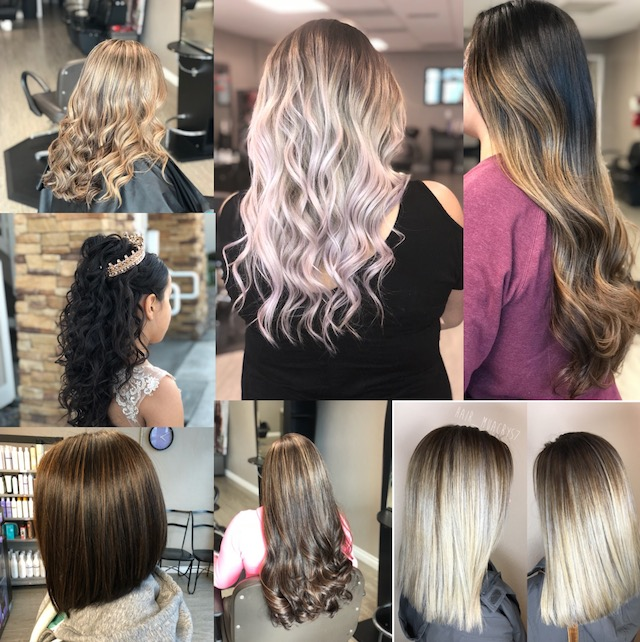 Studio Five Your Personal Hair Stylist In Kennewick Richland Pasco